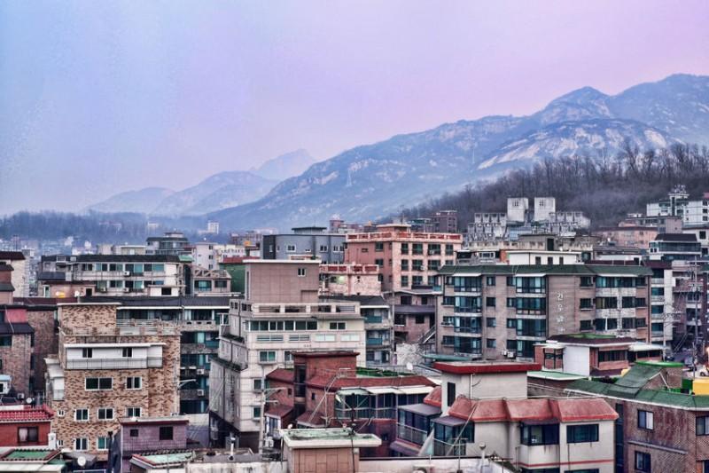 Koreans Go All-In on Real Estate