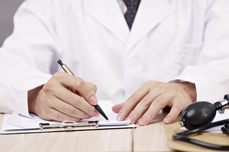 Koreans See Medical Doctors Most Often among OECD Peers