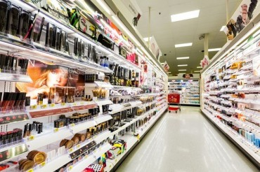 Korea Ranks as Second Largest Cosmetics Exporter to China