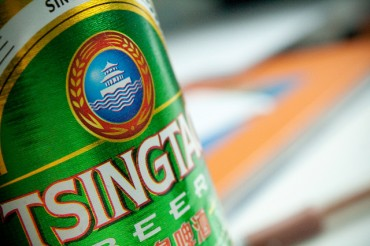 From Tsingtao to Harbin, Chinese Beer Takes Over Korea