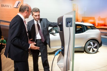 Frankfurt Motor Show to Present the Future of Cars