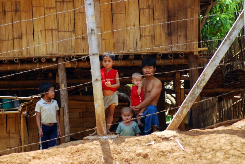S. Korea to Help Myanmar Refugees Resettle