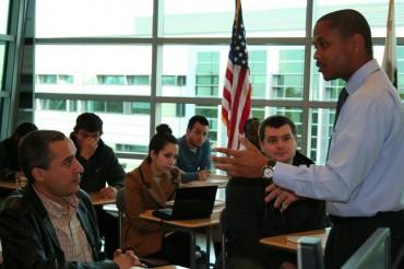 Leadership Through Innovation and Entrepreneurship, West Los Angeles College