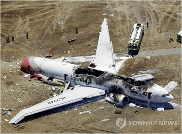 Eight Cabin Crew File Lawsuits against Asiana Airlines for San Francisco Crash