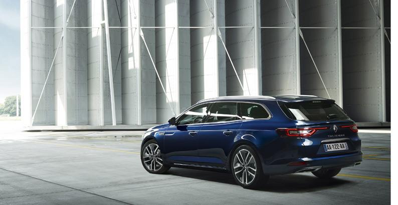 Renault to Introduce Talisman in Korea Next Year