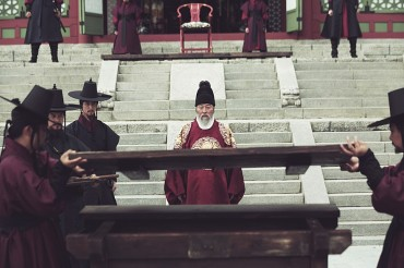 'The Throne' Opens Successfully by Gaining More Than 1 Mln Audience during Weekend