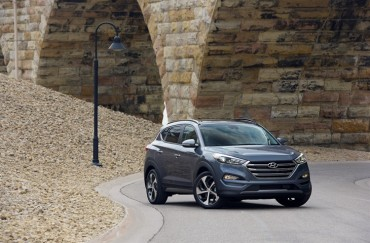 Hyundai's Sonata, Tucson Get Top Safety Ratings in U.S.