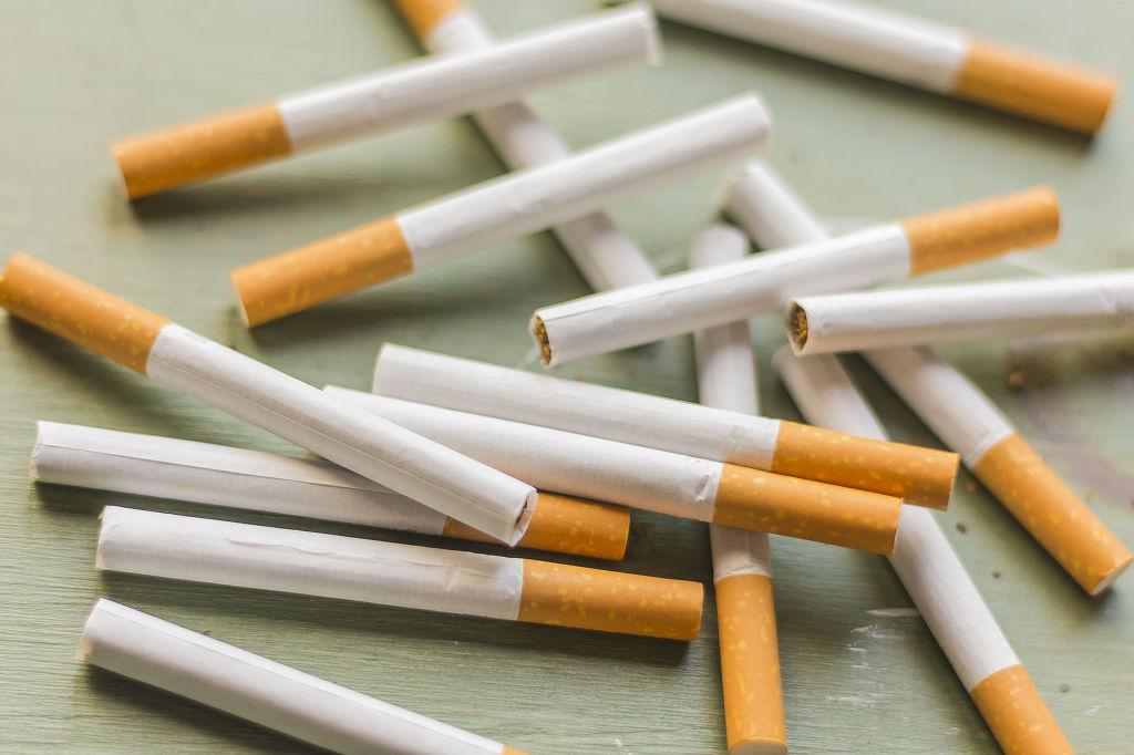 According to the Korea Taxpayers Association, cigarette tax revenue is estimated to top 12.6 trillion won (US$10.7 billion) in 2016. (Image : Kobizmedia / Korea Bizwire)