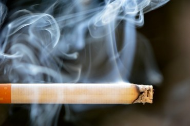 Smoking : Main Cause of Strokes among Young Men