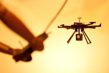 Drones Business Attracts Interest
