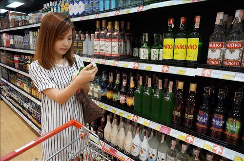 Korea's Soju Making a Push in Southeast Asian Markets