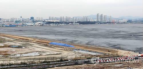 Songdo, Incheon. (Image : Yonhap)