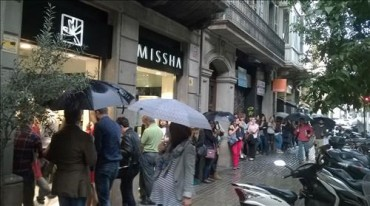 Korean Makeup Broadens Horizons as MISSHA Store Opens in Barcelona