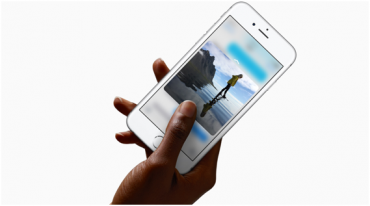 Mobile Carriers to Start Preorders for iPhone 6s