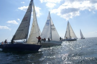 Yachts from Around the World to Gather in Tongyeong