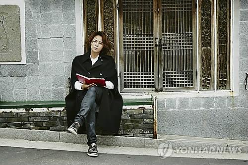 Hallyu Star Jang Keun-suk to Hold Concert in Shanghai