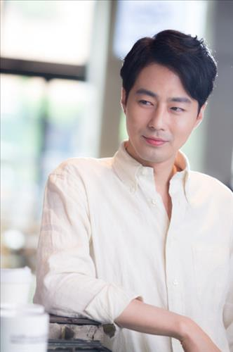 Actor Cho In-sung. tvN announced that Go Hyun-jung will be starring in writer Noh Hee-kyung's new drama, along with Cho In-sung, Shin Sung-Woo and Lee Gwang-soo. (Image : Yonhap)