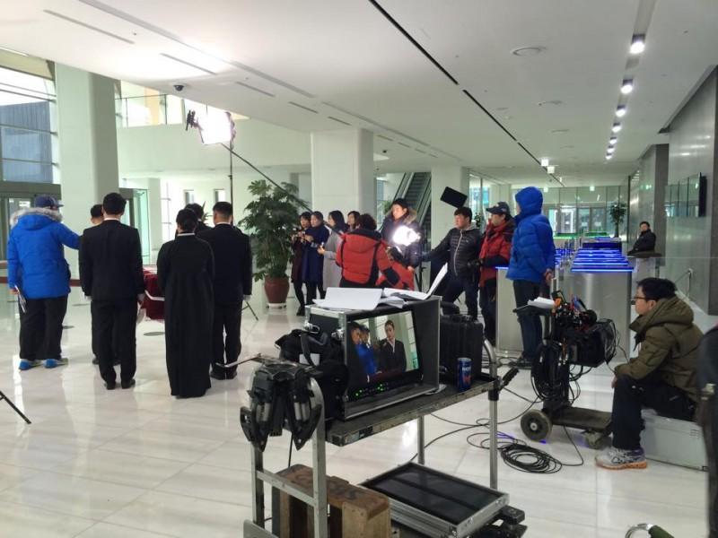 Korean Dramas: Glamorous on the Outside, Deadly Inside