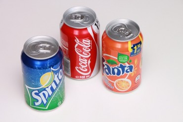 Give Me Liberty, Give Me Soft Drinks: Seoul Bans Pop from Vending Machines