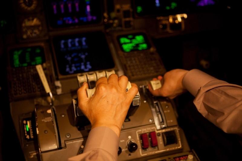 S. Korean Pilots Look Overseas for Higher Pay