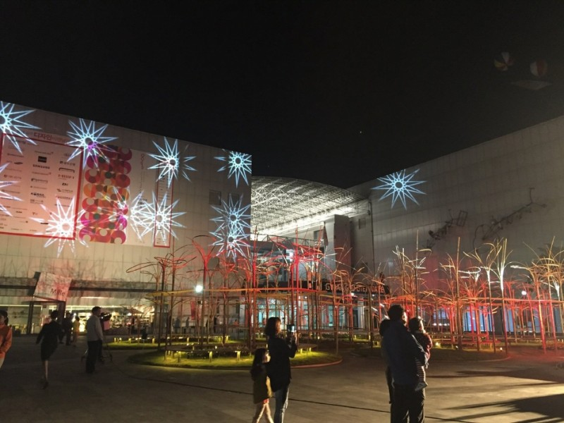 Thousands Flock to Gwangju Design Biennale