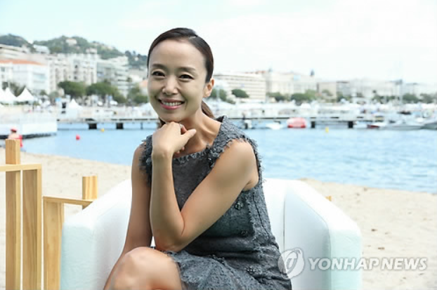 'Queen of Cannes' Relieved the Burden on Her Fame