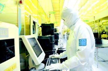 Samsung Logs Record DRAM Market Share in Q2