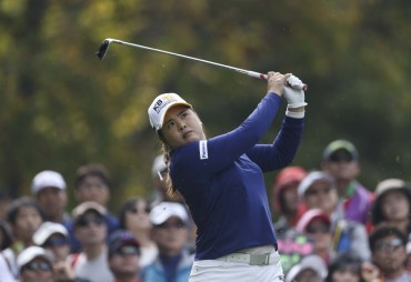 World's Top Two Women's Golfers Want to Enjoy Themselves More