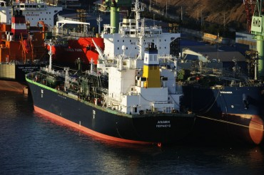 S. Korea's Top 3 Shipbuilders to Lose Over $6Bn in 2015