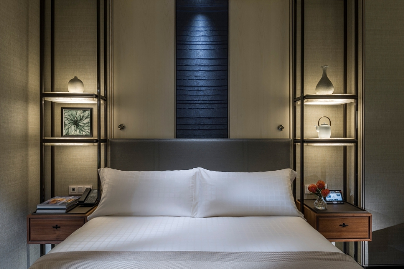 Now Open: The New Four Seasons Hotel Seoul Sets a New Benchmark in Global Style, Sophistication and Service