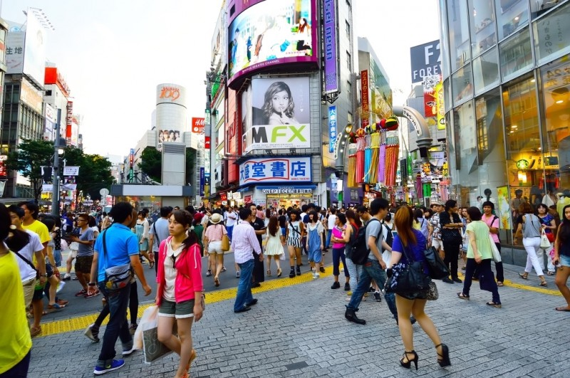 Number of S. Korean Visitors to Japan Hits Record High