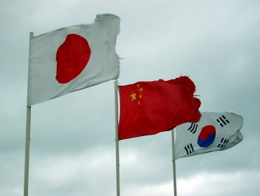 S. Korea, China, Japan To Hold New Round of 3-Way Free Trade Talks in December