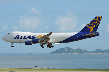 Atlas Air Worldwide Announces New Asia-Pacific Region Vice President