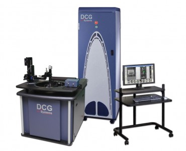 DCG Systems® Focuses on Static Optical Failure Analysis with the Introduction of Meridian M™