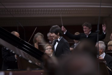 S. Korean Pianist Cho Seong-jin Wins Chopin Competition
