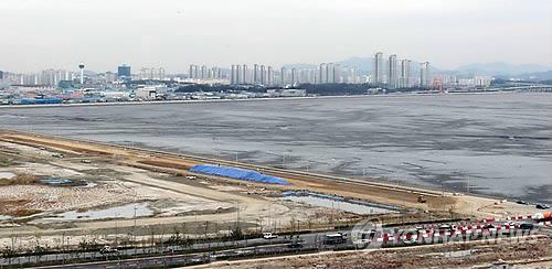 Songdo, Incheon. (Image : Yonhap)