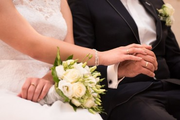 International Marriages in S. Korea Drop to 12-yr Low in 2014