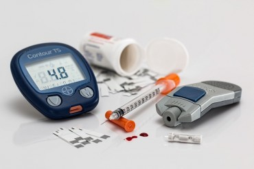 Diabetes Alert: Blood Sugar Should be Checked Among Those Over 40