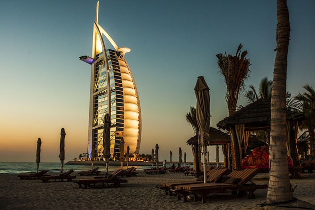 Dubai Tourism Administration Hoping to Attract Korean Tourists