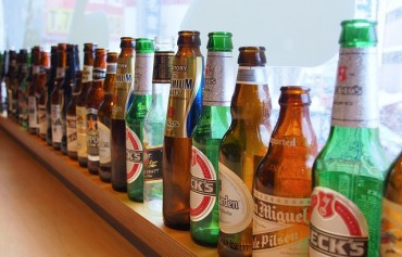 Foreign Beer Imports Reach New High