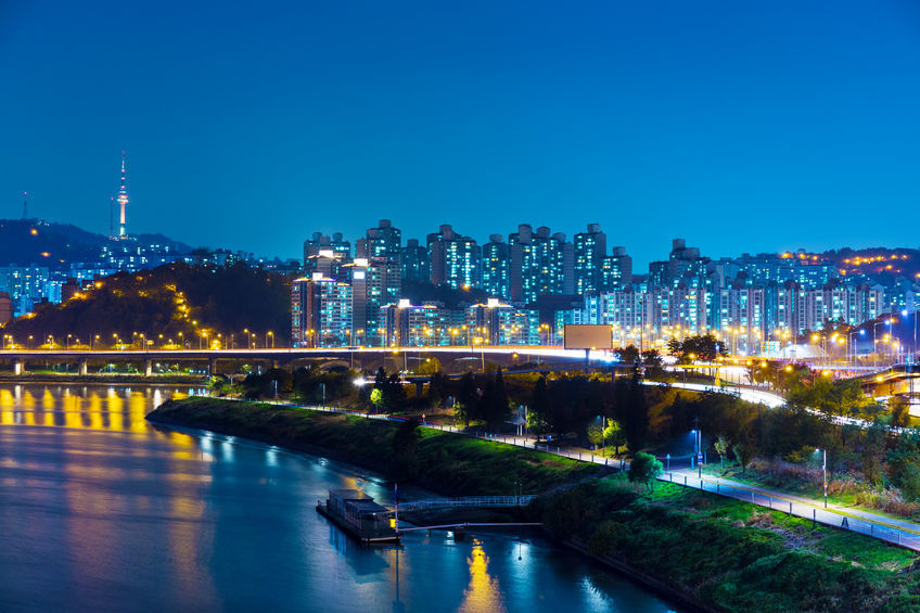 Foreign ownership of land in Seoul has inched up from a year earlier on the back of increased ownership of Chinese nationals, data showed Friday. (Image : Kobizmedia / Korea Bizwire)