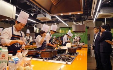 Korea's Next Top Meal Box: 7/11 Employees Compete to Develop New Menu