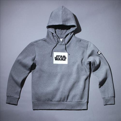 Design United, the young casual brand of Shinsegae International, will also launch products as part of a collaboration with Star Wars. (Image : Yonhap)
