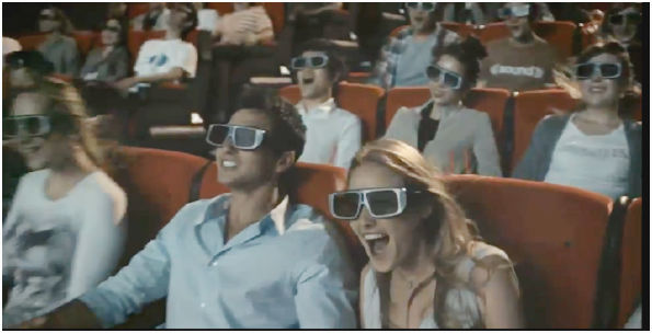 CJ's 4D Movie Theaters Draw 10 mln Viewers in Shortest Time This Year