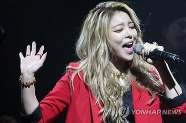 S. Korea-China Pop Festival Held in Beijing
