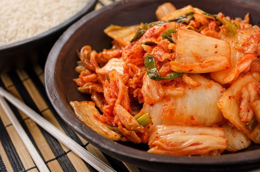 Kimchi. (Image : kobizmdia / Korea Bizwire)