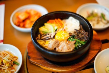 Health and Beauty: Korean Foods Promoted at the UN
