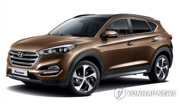 Hyundai, Kia See Europe Sales Up in Oct.