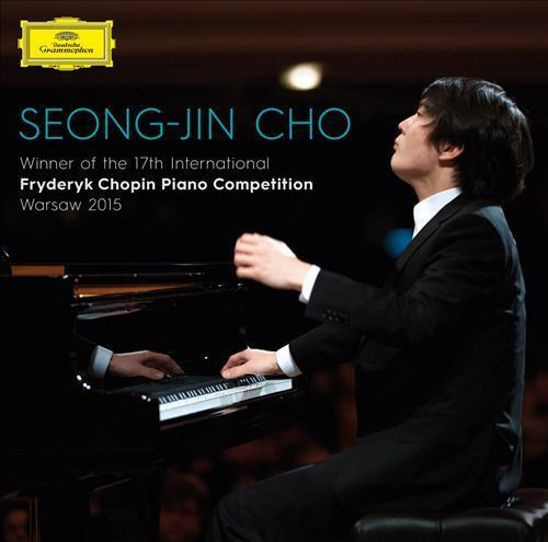 The album containing pianist Cho Seong-jin's award-winning performance at this year's Chopin Competition has sold out in a matter of days. (Image : Yonhap)