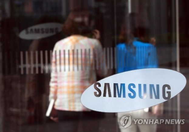 Share Value of Samsung Group's Arms Surges $33bn in One Month